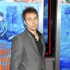 "Actor Sam Rockwell's new movie, ""The Way, Way Back,"" opens Friday."