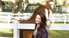 "Kristin Davis in Lifetime's ""Of Two Minds."""