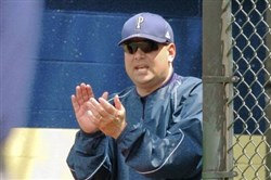 Pitt baseball coach Joe Jordano has resigned, according to a source with knowledge of the situation. Jordano is the winningest coach in the program's history.