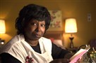"Whoopi Goldberg stars in the all-new Lifetime Original Movie, ""A Day Late and a Dollar Short,"" premiering Saturday, April 19, at 8 p.m."