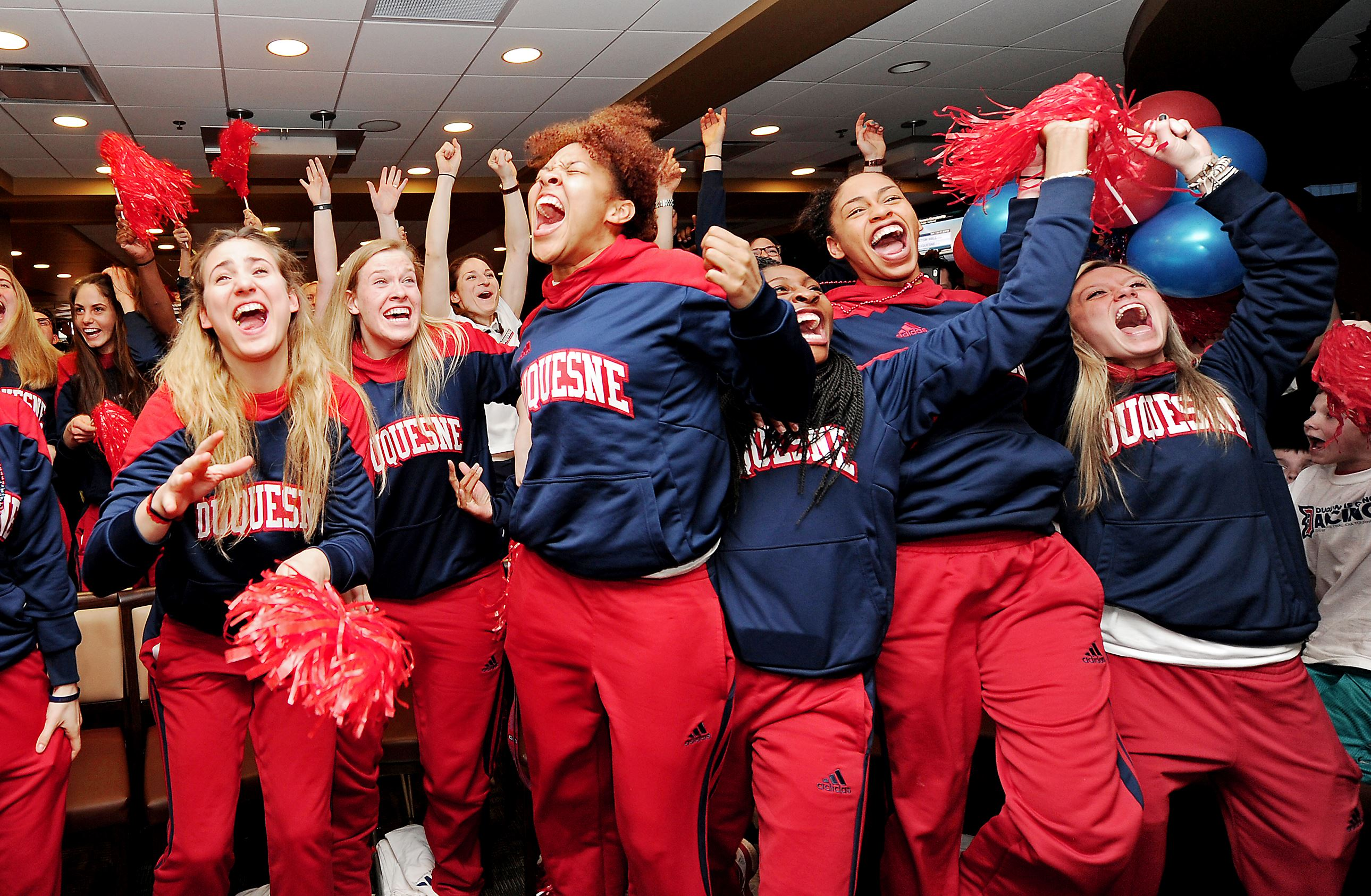 duquesne women Page for duquesne women's soccer program, including standings, roster and stats.