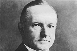 "Calvin Coolidge once said, ""I have never been hurt by anything I didn't say."""