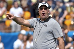 Pat Narduzzi and Pitt added another player to their 2019 recruiting class Thursday night.