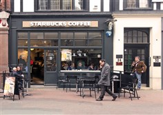 Starbucks will implement company-wide racial bias education training for an afternoon on May 29.