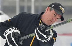 Penguins coach Mike Sullivan again has shown he has an uncanny ability to read his team.