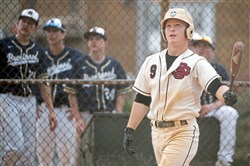 Mark Black is one of the top hitters in WPIAL baseball and has helped Serra move into the No. 1 spot in the Post-Gazette WPIAL Class 2A rankings.