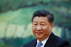 China's President Xi Jinping has long-term plans to build economic and political infrastructure around the world.