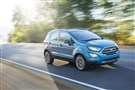 The all-new Ford EcoSport delivers a fun, capable and connected driving experience in a compact SUV loaded with technology.