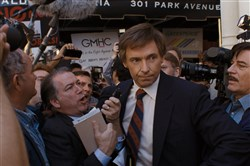 "Hugh Jackman stars as Gary Hart in ""The Front Runner."""