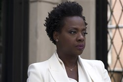 "Viola Davis stars in ""Widows."""