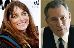 "The Mosser Casting listing for extras for Aug. 28, 2019, included that the scene would be with Karen Allen (""Raiders of the Lost Ark"") and Cotter Smith (""Mindhunter"")."